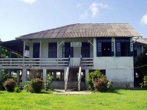 Fazenda Ilha de Marajó