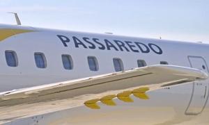 Passaredo Linhas Aéreas