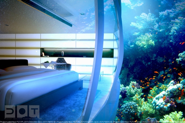 Water Discus (4)