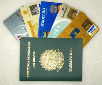 Milhas de Cartões de Crédito