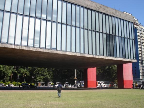 Museu de Arte de São Paulo